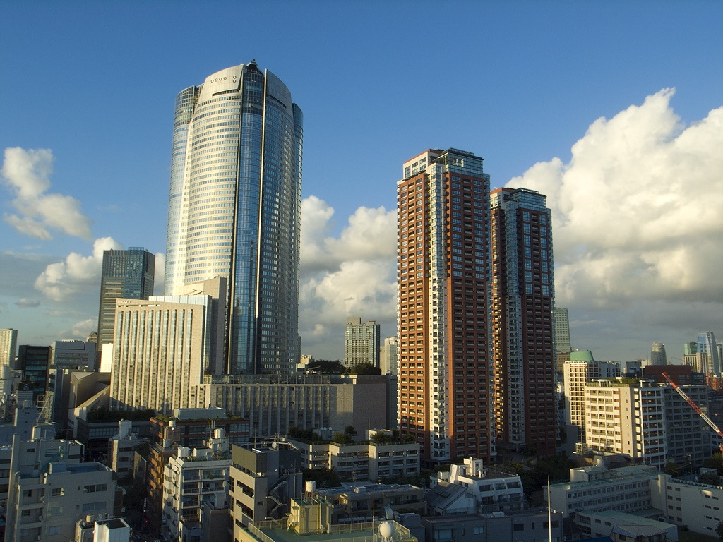 roppongi hills essay Roppongi hills shopping complex: situated in the famous roppongi neighborhood, this is the perfect place to pick up some trinkets or mementos for people back home.