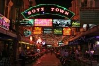 Район Boyz Town