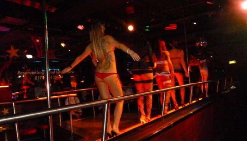 Opiniones de New York strip club