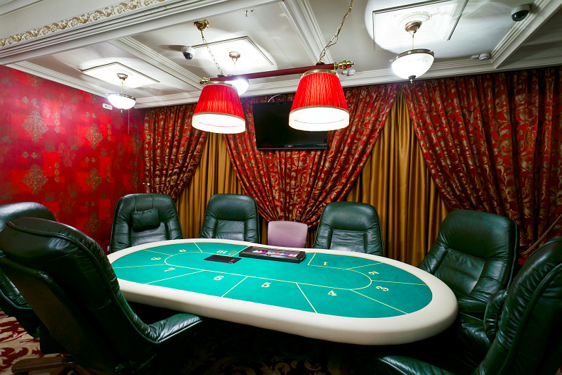 The poker room victoria casino