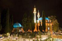 Мечеть Эмир Султана