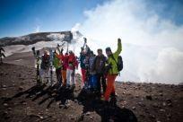 Экскурсии на вулкан Этна