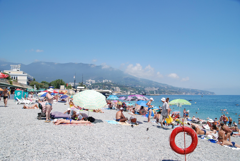 Крым ливадия пляж фото