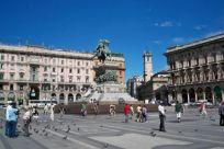 Индивидуальные экскурсии по Милану