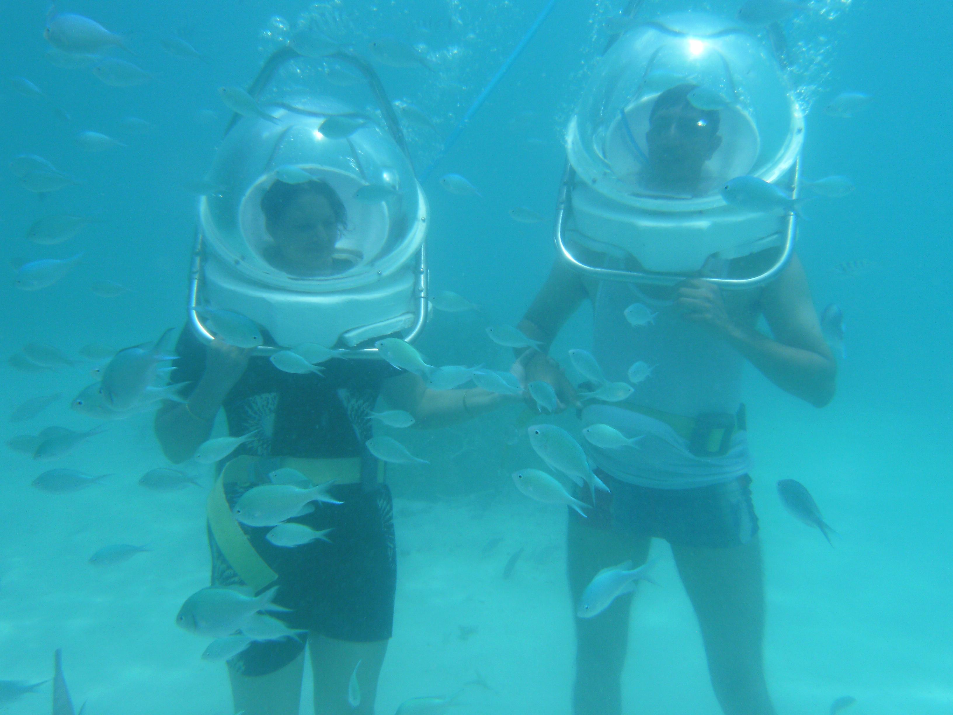 как погружается подводная лодка за счет чего