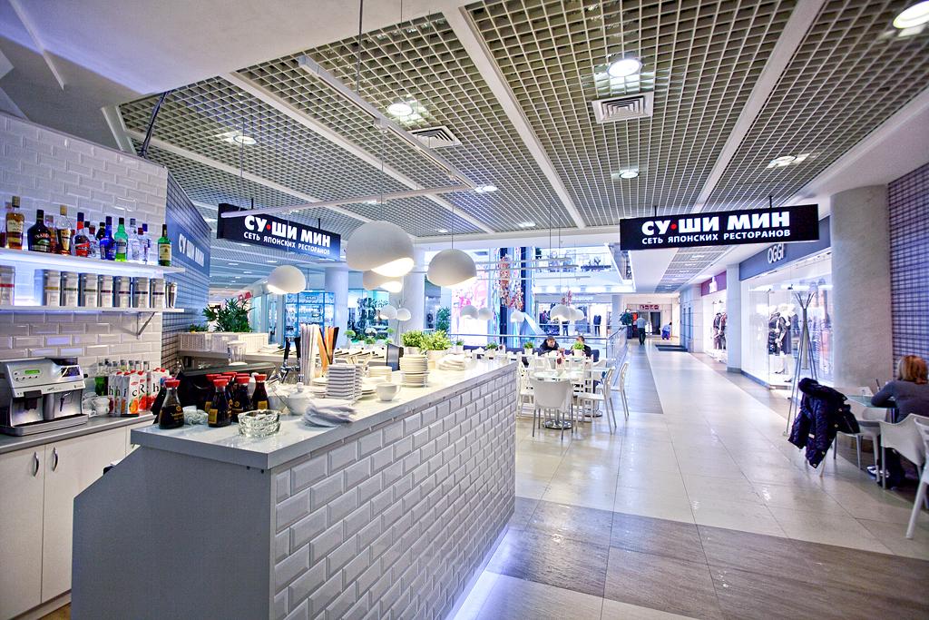 Экскурсия в трк небо прошла в рамках конференции торговый центр будущего в нижнем новгороде