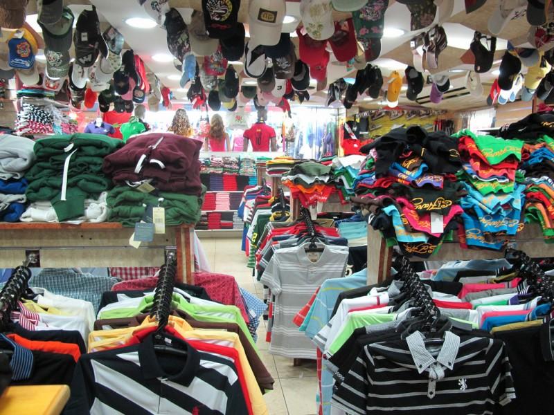 Где заказать брендовую одежду