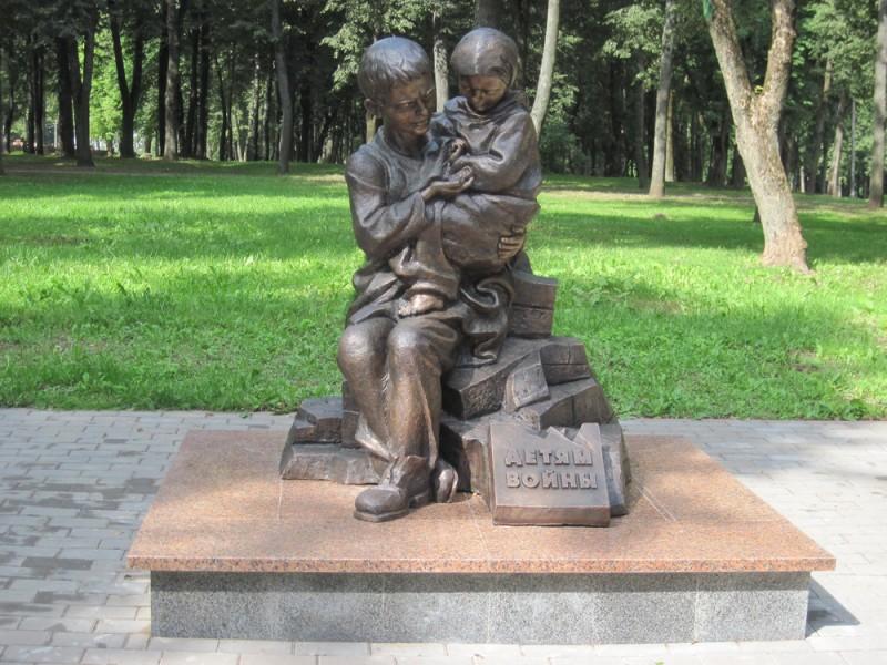 С в войны памятниками доу героям знакомство