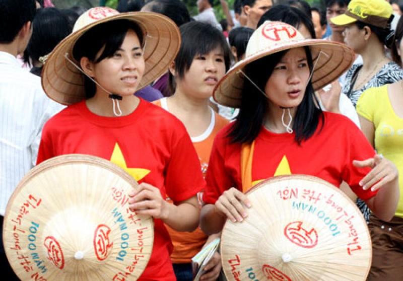 Что в подарок вьетнамцу чего у них нет 430