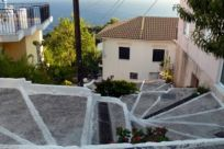 Лаконес и другие деревни на острове Корфу