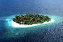 Остров Куда Бандос