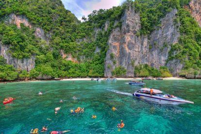 thailand destination