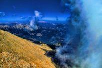 Гора Тахталы