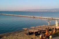 Пляж Perea