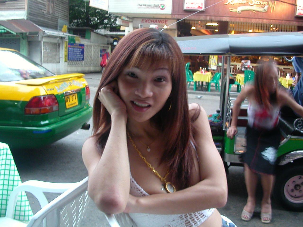 Тайланде знакомства транс в