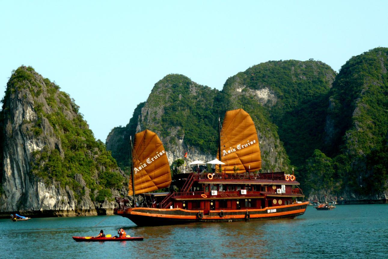 tourism in vietnam Vietnam tourism: tripadvisor has 2,356,028 reviews of vietnam hotels, attractions, and restaurants making it your best vietnam resource.