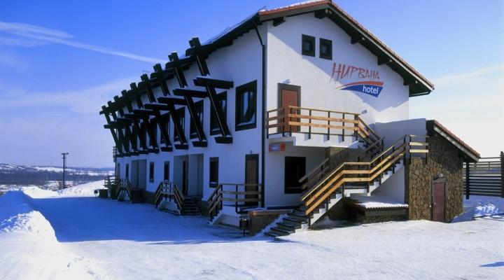 Отдых в подмосковье горнолыжный курорт