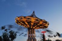 Парк аттракционов Magic park